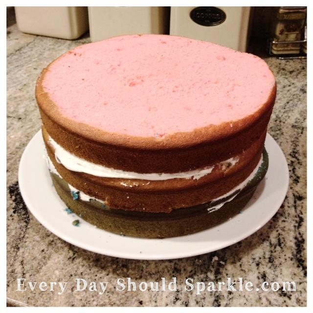 bday cake 6