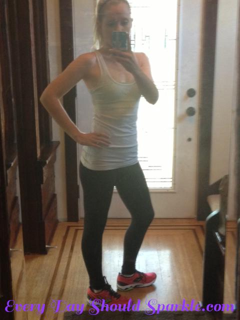 Workout Pic