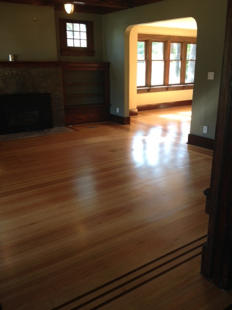 New Floors #1