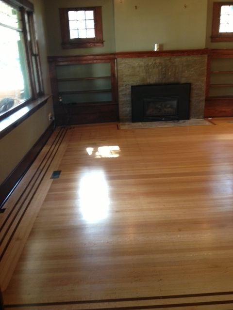 New Floors #2
