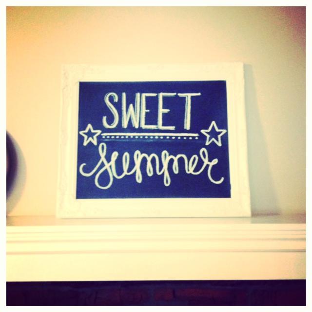 Summer Nights #7