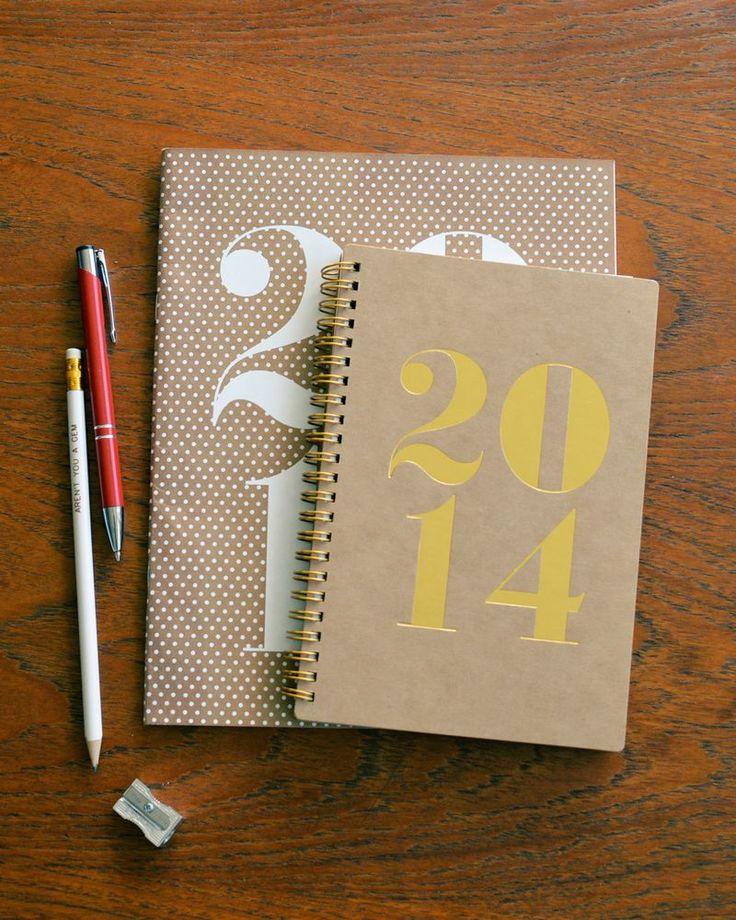 2014 Planner
