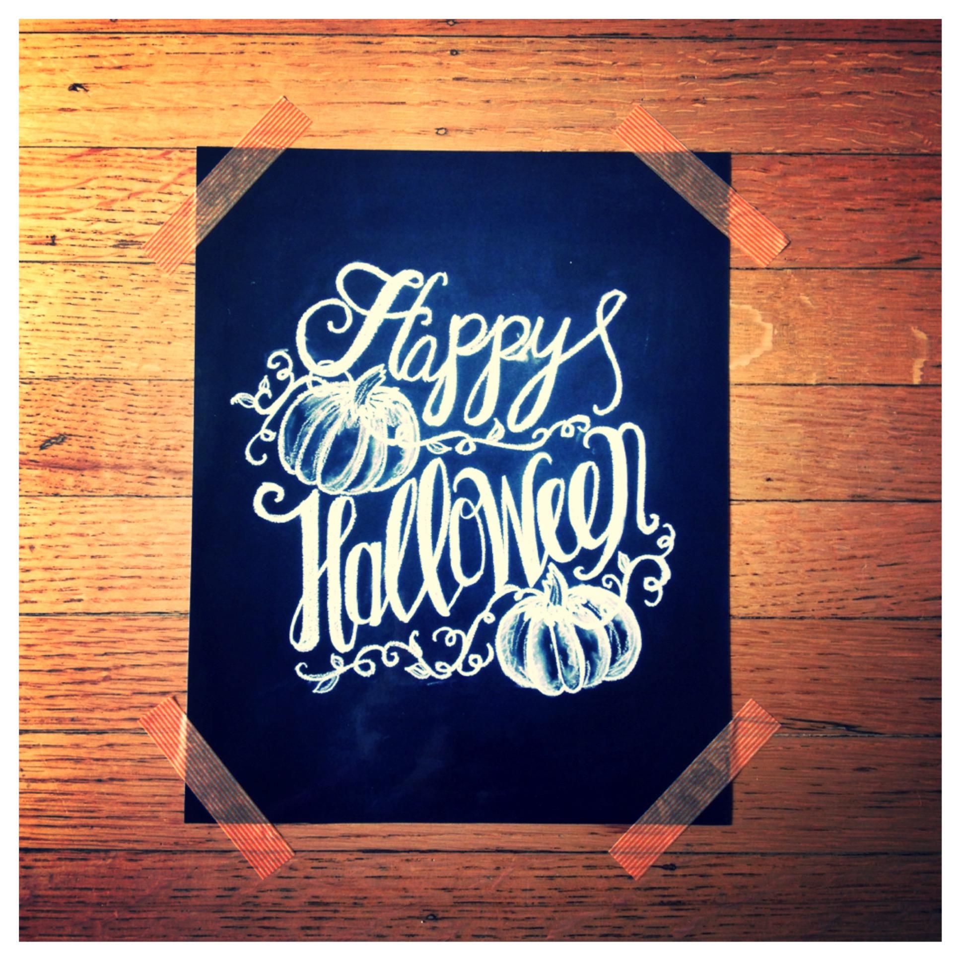 Happy Halloween - Listing Image #3