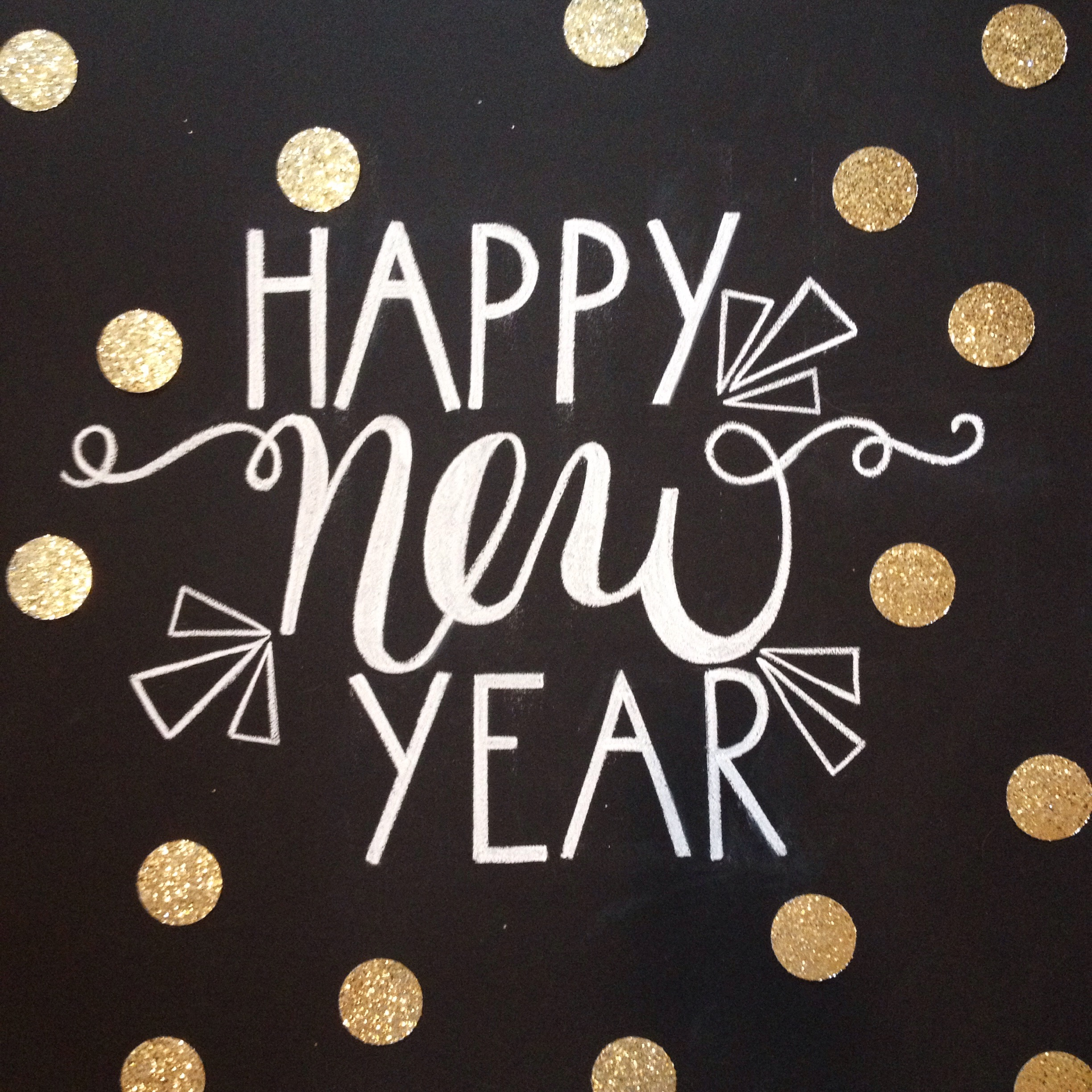 Happy New Year - Listing Image #3