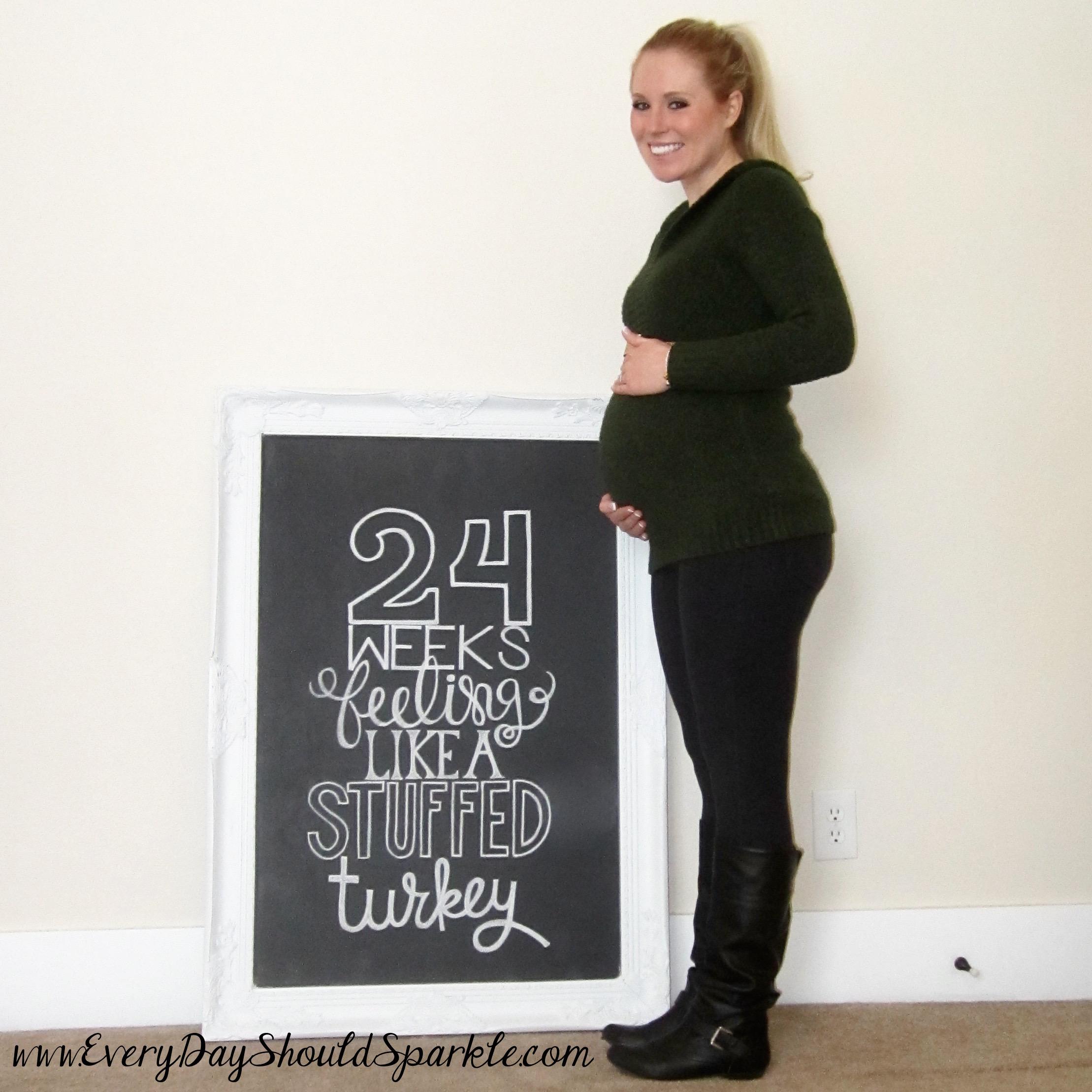 24 Weeks - Website