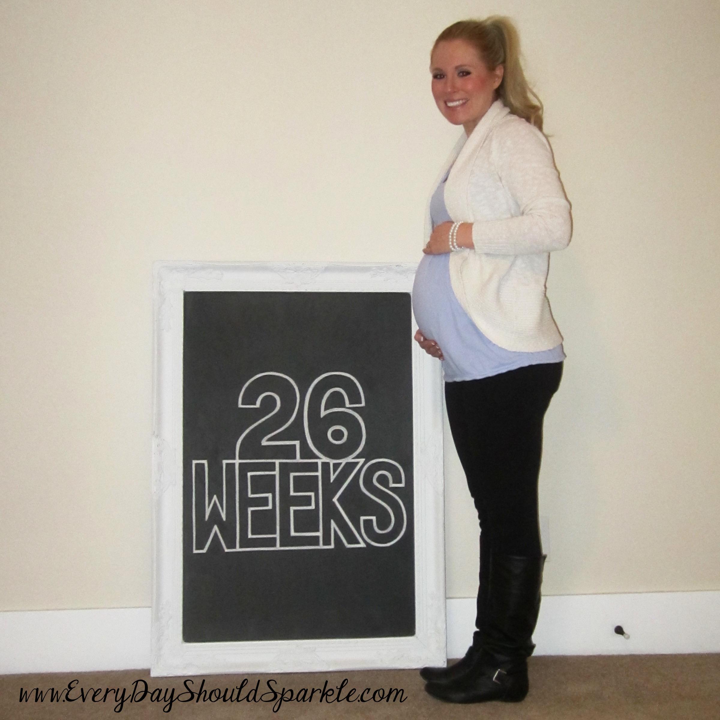 26 Weeks - Website